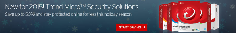 Stay protected online for less this holiday season